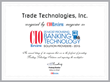 Trade Technologies Named in CIO REVIEW'S 20 Most Promising Banking...