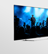 New 55 inch 4k telelvision for $999
