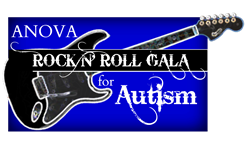 Anova's Rock n' Roll Gala for Autism