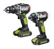 Update Dad's Tool Technology on Father's Day with Rockwell's New 20-Volt Brushless Drill-Driver and Impact Driver Combo