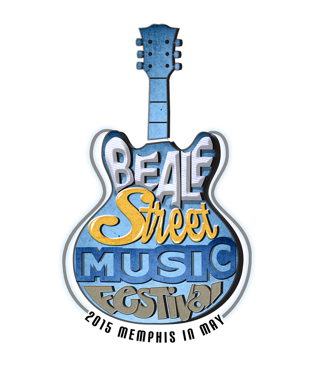 Memphis in May Announces 2015 Beale Street Music Festival Line-up