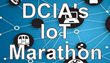 Logo for the Distributed Computing Indsutry Association's IoT Marathon