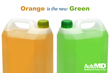The Facts About Engine Coolant and Why Yellow – or Orange – is the New...