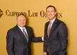 Sean Driscoll Named Partner at Clifford Law Offices