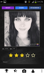 New App 'Score My Selfies' Launches For Android & Offers Users...