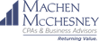 Machen McChesney Unveils New Brand Identity, Launches New Website