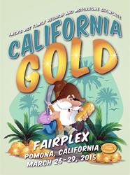 FMCA's ''California Gold'' Family Reunion and Motorhome Showcase