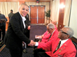 Andrews Federal Credit Union Sponsors Tuskegee Airmen Youth Breakfast