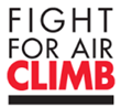 LED Lighting Inc. Participates in the American Lung Association's Fight for Air Climb: Chicago