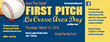 First Pitch La Crosse Area Day