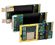 New XMC Modules Feature Xilinx® Kintex™-7 FPGA