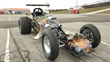 Fat N Furious Altered Dragster