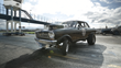 Fat N Furious Chevy II Gasser