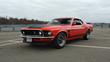 Fat N Furious 1969 Mustang Boss 302