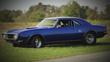 Fat N Furious 1968 Pontiac Firebird