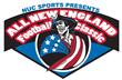 All New England Football Game