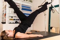 Fully Equipped Pilates Studio in Budapest, Hungary