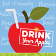 Drink Apples, U.S. Apple Association Suggests