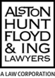 Alston Hunt Floyd & Ing Named Hawai`i Firm of the Year by...