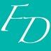 Francis Drake Eyewear Logo