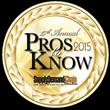 Procurement Pro to Know