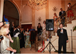 PULS Cardiac Test Hosts an Unforgettable OSCAR® Masquerade Ball...