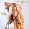 "Country Artist Jenna Torres Is Ready For A ""Cowboy Kiss"" - New Single..."