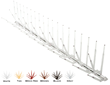 Plastic Bird Spikes Now Come in 7 Colors to Blend in With Their...