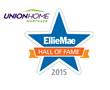 Union Home Mortgage Corp. Named 2015 Ellie Mae Hall of Fame Inductee