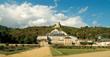 duc de la Rochefoucauld's Castle on the Seine