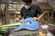 PRS Guitars Opens for Factory Tours