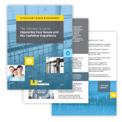 New Guide Highlights Business Strategies for Improving the Customer Experience with the Latest Queue Management Technologies