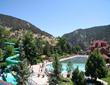 Glenwood Hot Springs Pool in Glenwood Springs, CO