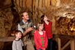 cave tour at Glenwood Caverns Adventure Park in Glenwood Springs, CO