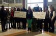Harris Teeter Donates $1,000 to Local Schools