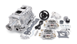 Edelbrock E-Force Enforcer Supercharger Kits for Small Block Chevy, Carbureted