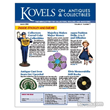 Kovels on Antiques and Collectibles March 2015 Newsletter Available