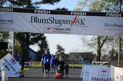 BlumShapiro 5K for Camp Courant