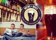 Jupiter Hotel Portland Experience - Brews and Booze Package Connects Guests with the Craft Beer Scene in PDX
