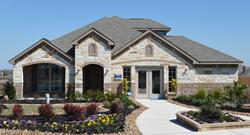 Lennar San Antonio Highland Grove Welcome Home Center