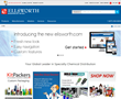 Ellsworth Adhesives Specialty Chemical Distribution Launches New Website