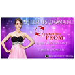 Beautiful Dreams Become Reality with Ever-Pretty and Operation Prom
