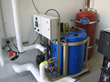 Clean Water Systems Supplies Advanced Chlorine Disinfection Skid for...