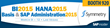 Symmetry to Exhibit at HANA 2015 in Las Vegas booth #920 Featuring...