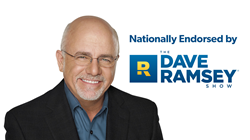 Career Step endorsed on The Dave Ramsey Show