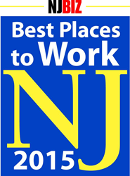 Weinberger Law Group Best Places to Work in New Jersey for 2015