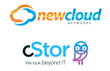 cStor Signs Agreement with NewCloud Networks