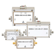 Fairview Microwave Introduces New Family of Broadband RF Amplifiers