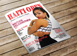 Haiti Open Magazine March 2015 Collector's Edition