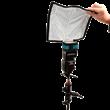 FlashBender 2 Large Reflector Shaping
